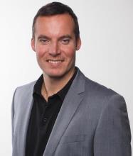 Jean Philippe Dupuis, Courtier immobilier résidentiel et commercial