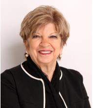 Nadia Karazivan, Courtier immobilier
