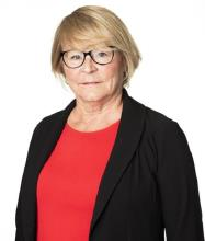 Linda Barber, Residential and Commercial Real Estate Broker