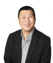 Philip Wong, Courtier immobilier