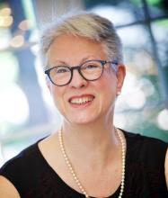 Madeleine St-Jean, Courtier immobilier résidentiel et commercial agréé DA