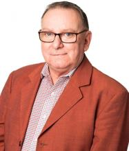Alberto Di Cesare, Courtier immobilier