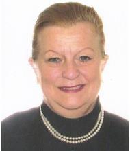 Mariette Robin, Courtier immobilier