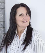 Lorraine Brien, Certified Real Estate Broker AEO