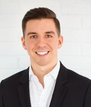 Simon Mathieu, Residential Real Estate Broker