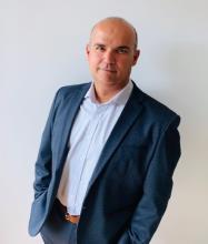 Marc Laporte, Courtier immobilier résidentiel