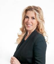 Chantal Misischia, Courtier immobilier résidentiel