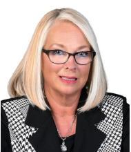 Ann Morissette, Courtier immobilier
