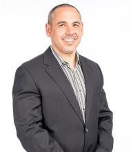 Mike Medeiros, Real Estate Broker