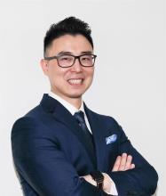 Jiajia Yu, Courtier immobilier résidentiel et commercial