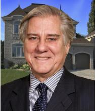 Pierre Hamelin, Real Estate Broker