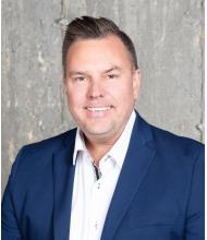 Eric Daveluy, Courtier immobilier résidentiel