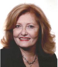 Helena Plachcinski, Courtier immobilier