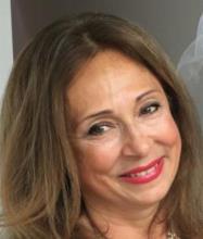 Amal Haffar, Courtier immobilier résidentiel et commercial