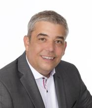 Benoit Desjardins, Courtier immobilier résidentiel