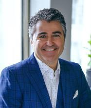 Claude Vallée, Certified Real Estate Broker