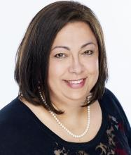 Maria A. Pereira, Real Estate Broker