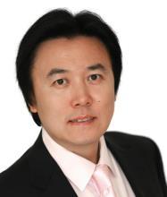Jin Guang Na, Courtier immobilier résidentiel et commercial