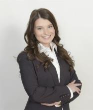 Daniela Cristinziani, Courtier immobilier résidentiel