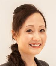 Mei Guo, Courtier immobilier agréé DA