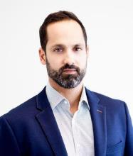 Thierry Samlal, Certified Real Estate Broker AEO