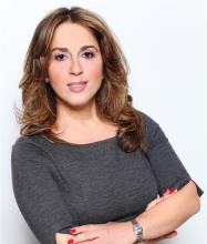 Jizel Younanian, Real Estate Broker