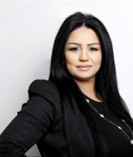 Mounia Nadir, Courtier immobilier résidentiel et commercial