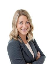 Mylène Desharnais, Residential and Commercial Real Estate Broker