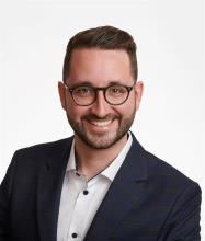 Benoit Lépine, Courtier immobilier résidentiel et commercial
