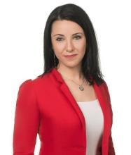 Dzhansel Mehmedova, Courtier immobilier résidentiel
