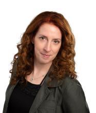Danièle Courchesne, Courtier immobilier résidentiel