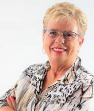 Janet Charlebois, Residential and Commercial Real Estate Broker
