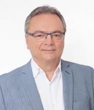 Alain St-Pierre, Real Estate Broker