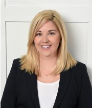 Audrey Cyr, Real Estate Broker