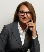 Martine Clermont, Real Estate Broker