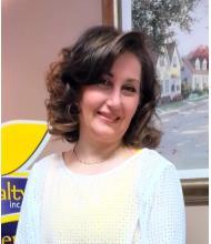 Roya Esfahani, Courtier immobilier agréé DA