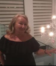 Jacqueline Wallet, Courtier immobilier résidentiel et commercial
