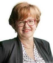 Madeleine Gravel, Courtier immobilier résidentiel