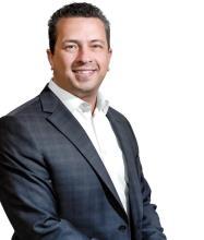 François Leroux, Residential Real Estate Broker