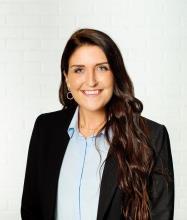 Pamela Bélanger-Côté, Courtier immobilier résidentiel