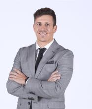 Olivier Ouellet-Bourgoin, Courtier immobilier résidentiel
