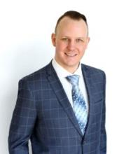 Sébastien St-Pierre, Residential Real Estate Broker