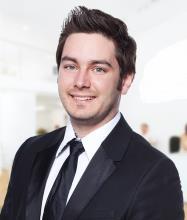 Alexandre Fortin, Courtier immobilier résidentiel et commercial