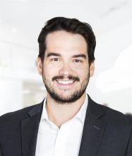 Alexandre Boutet, Courtier immobilier résidentiel