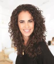 Rochelle Cantor, Courtier immobilier résidentiel et commercial