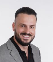 Julien O'Keefe, Courtier immobilier résidentiel