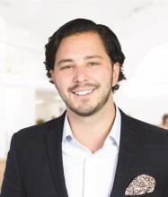 Samuel Larocque, Courtier immobilier résidentiel