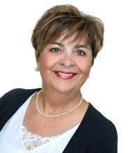 Diane Turmel, Courtier immobilier