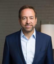 Bruno Lévesque, Residential Real Estate Broker