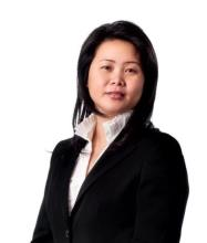 Liu Qing Huang, Residential and Commercial Real Estate Broker